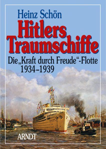 Hitlers Traumschiffe