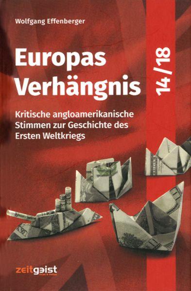 Europas Verhängnis 14/18 Band 2