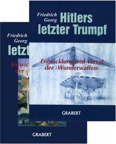 Hitlers letzter Trumpf