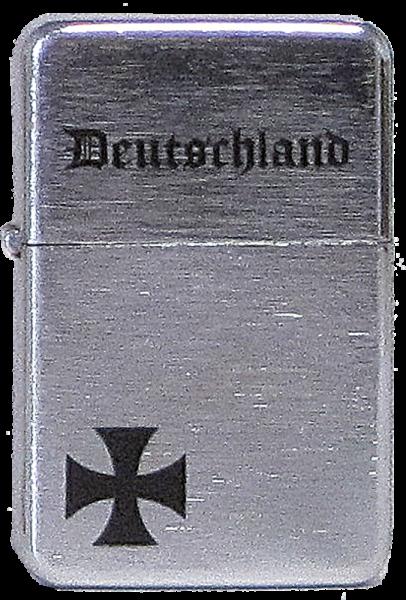 """Eisernes Kreuz"""