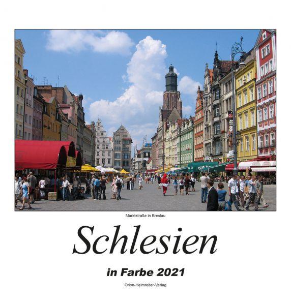 Schlesien in Farbe 2021