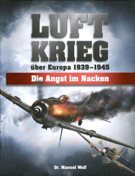 Luftkrieg über Europa 1939–1945