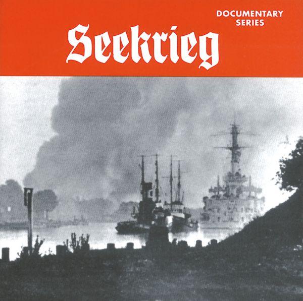 Seekrieg