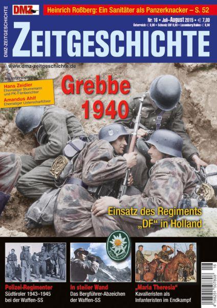 Grebbe 1940