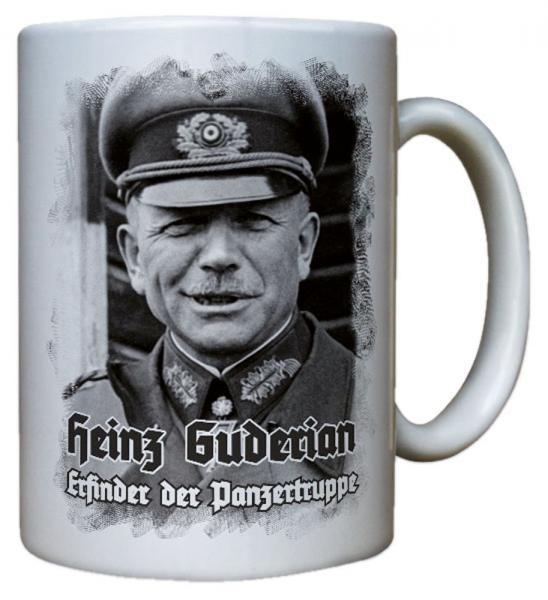 """Heinz Guderian"""