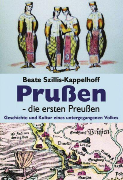 Prußen – die ersten Preußen