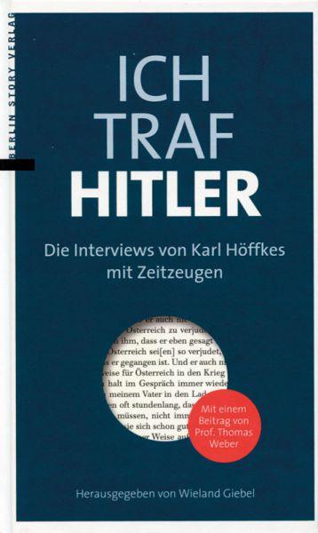 Ich traf Hitler