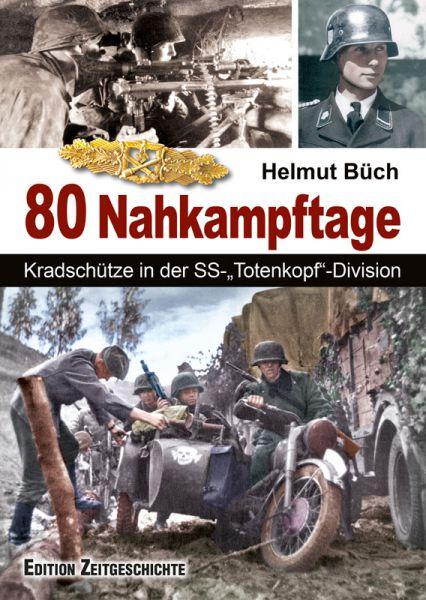 80 Nahkampftage