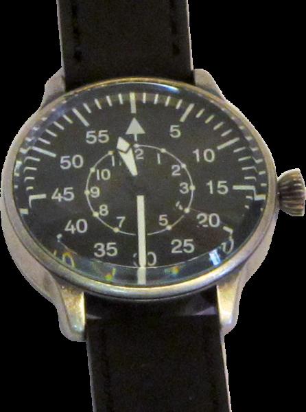 Wehrmacht-Fliegeruhr