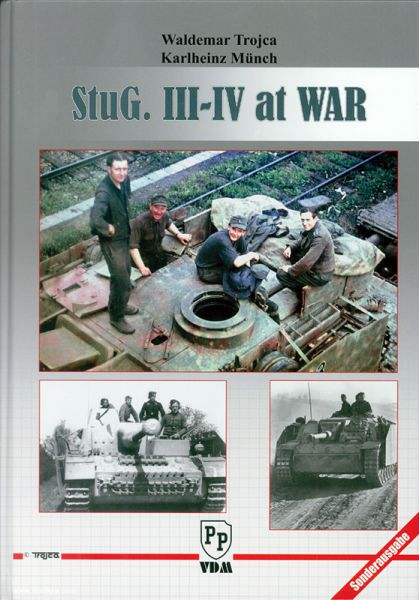 StuG. III-IV at War