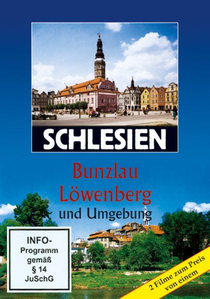 Bunzlau und Löwenberg