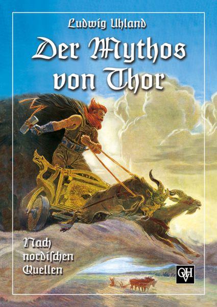 Der Mythos von Thor