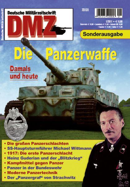 """""""Die Panzerwaffe"""""""