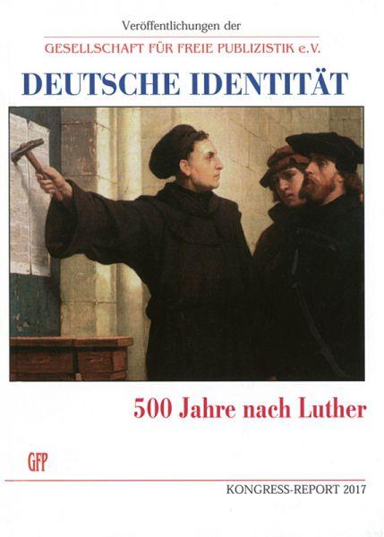 Deutsche Identität
