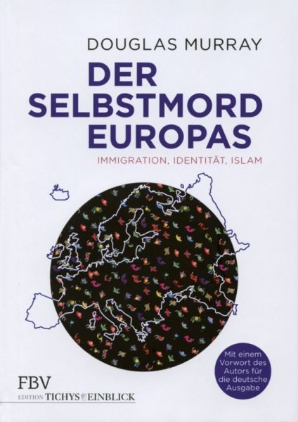 Der Selbstmord Europas