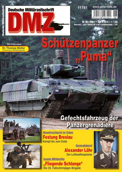 """Schützenpanzer """"Puma"""""""
