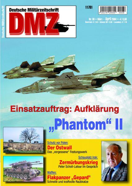 """""""Phantom"""" II"""