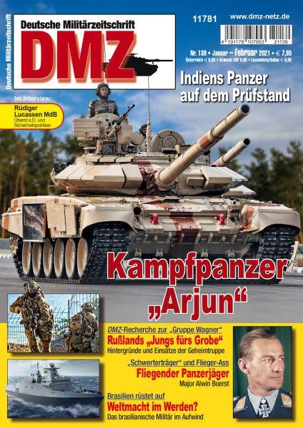 """Kampfpanzer """"Arjun"""""""