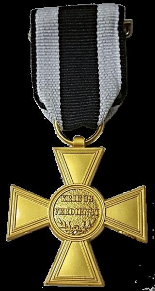 Goldenes Militär-Verdienstkreuz