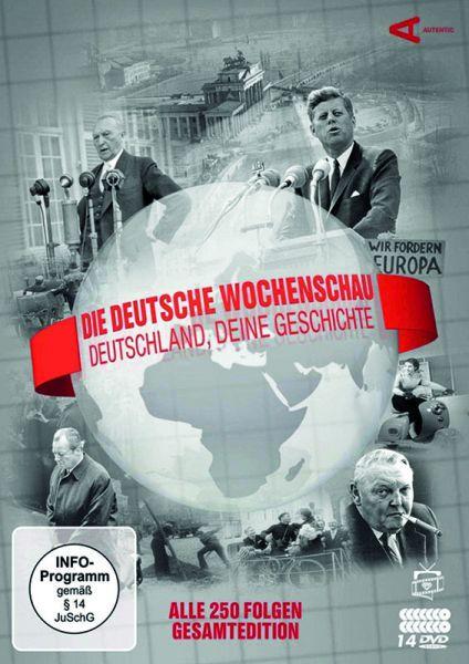 Die Deutsche Wochenschau