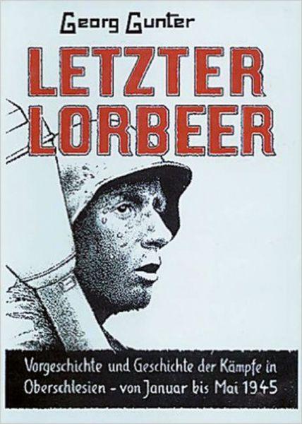 Gunter, Letzter Lorbeer