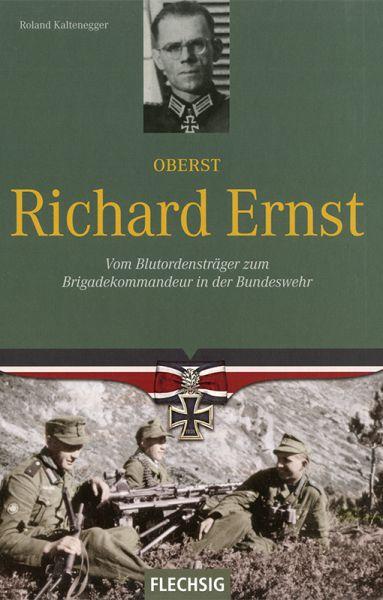 Oberst Richard Ernst