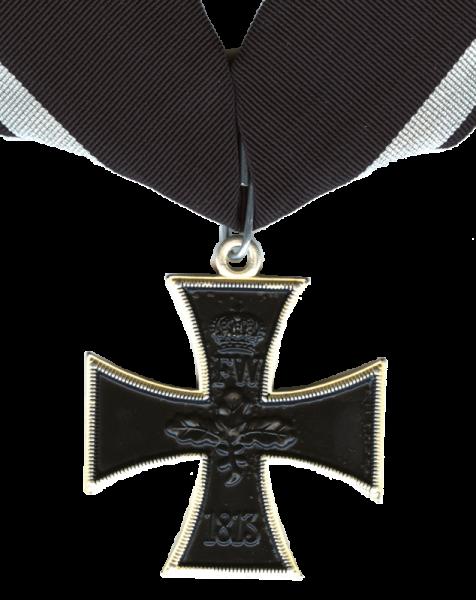 Großkreuz des Eisernen Kreuzes 1813/15