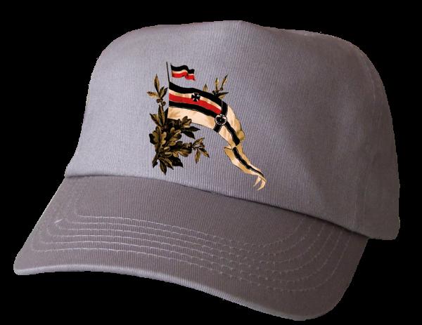 """""""Reichskriegsflagge mit Eichenlaub"""""""