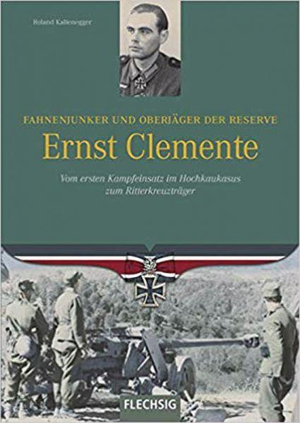 Ernst Clemente