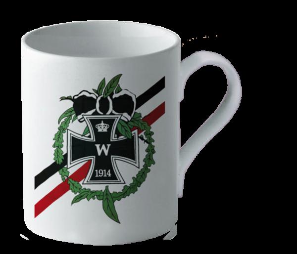 """Becher """"Eisernes Kreuz 1914"""""""