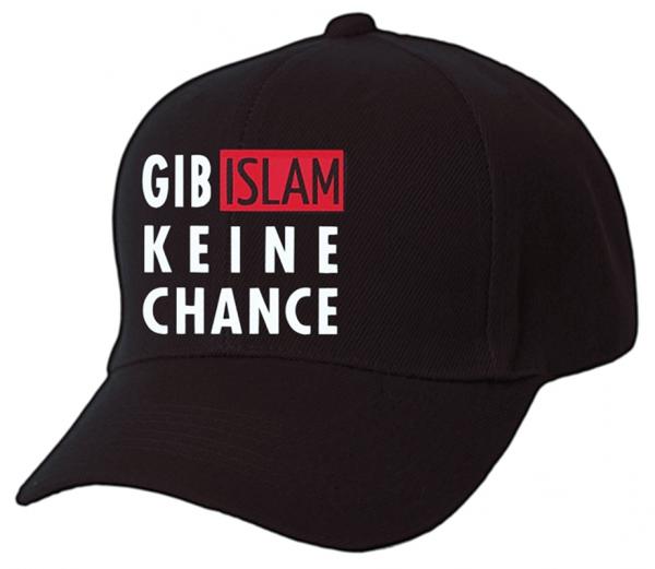 """""""Gib Islam keine Chance"""""""