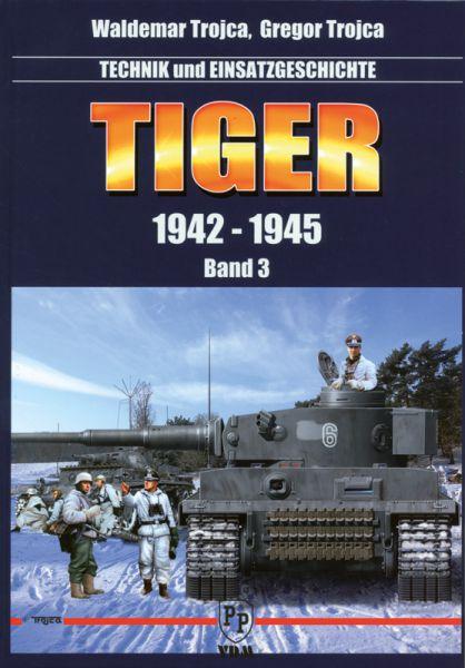 Tiger 1942 - 1945