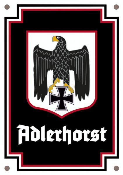 """""""Adlerhorst"""""""