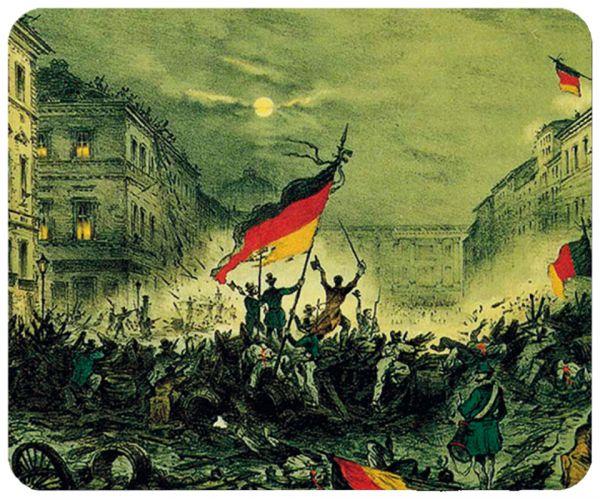 """""""Märzrevolution"""""""