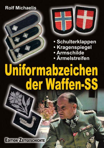 Uniformabzeichen der Waffen-SS