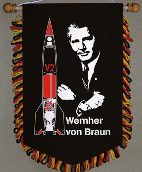 """""""Wernher von Braun"""""""