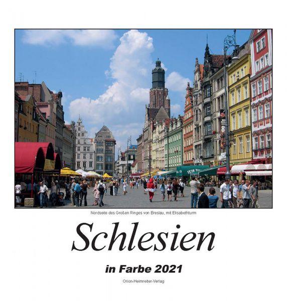 Schlesien 2021