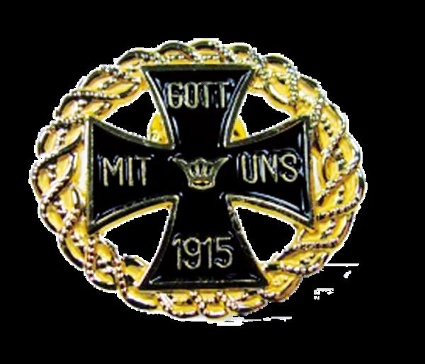 """""""Gott mit uns 1915"""""""