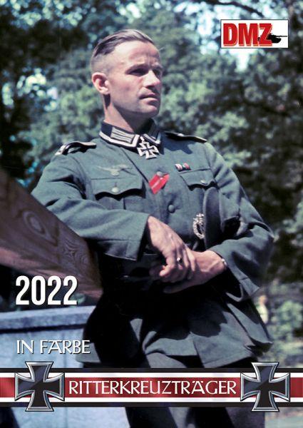 Ritterkreuzträger in Farbe 2022