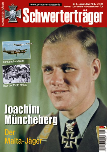 Joachim Müncheberg