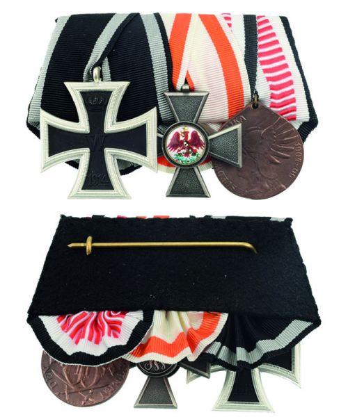 """Ordensspange """"Eisernes Kreuz"""""""