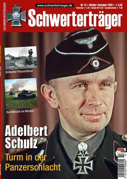 Adelbert Schulz