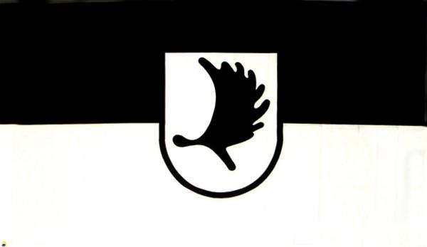 Elchschaufel Ostpreußen