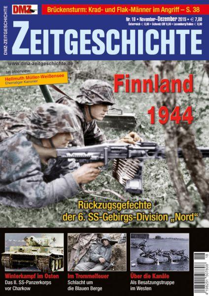 Finnland 1944