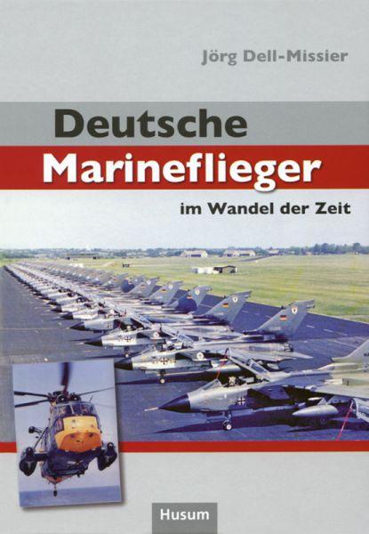 Deutsche Marineflieger im Wandel der Zeit