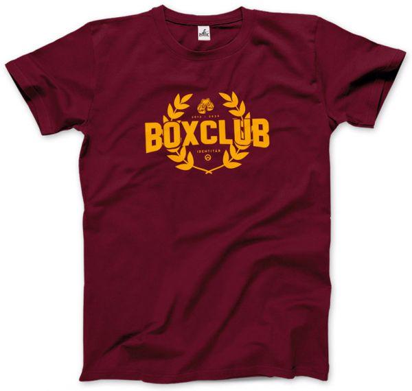 """Boxclub"""
