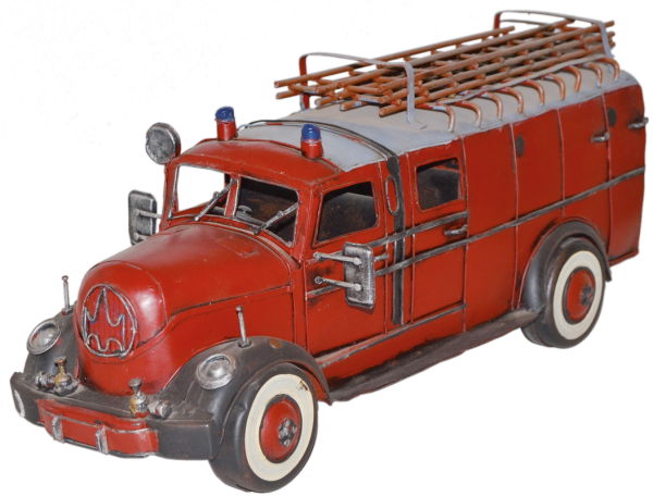 Feuerwehr-Rundhauber