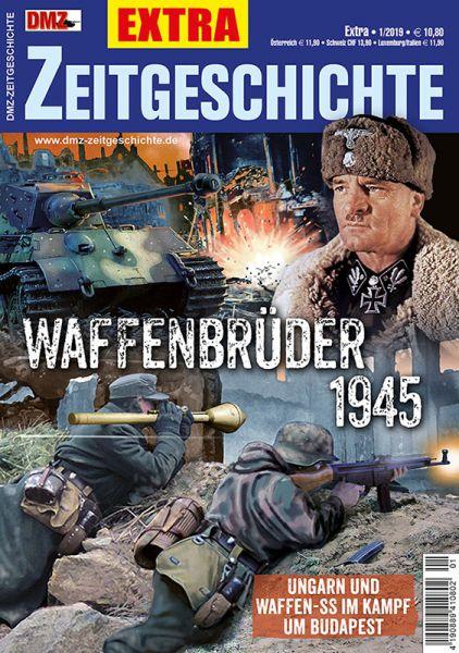 Waffenbrüder 1945