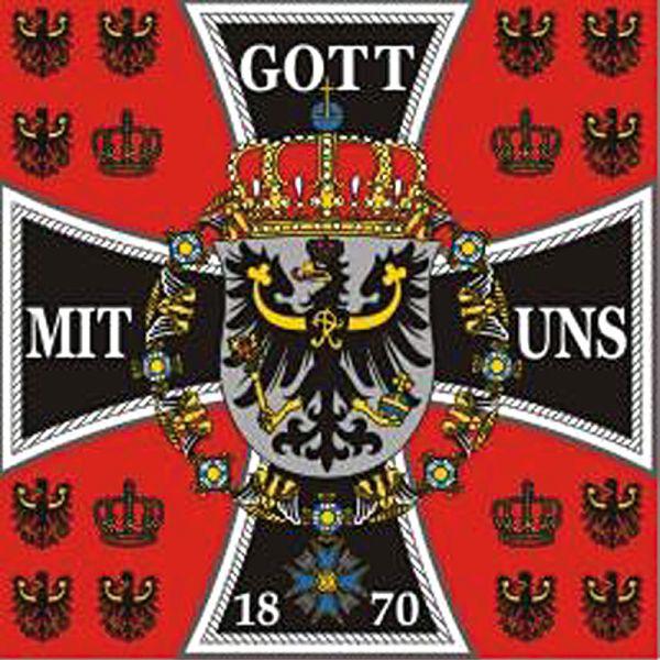 des Königs von Preußen 1889-1918