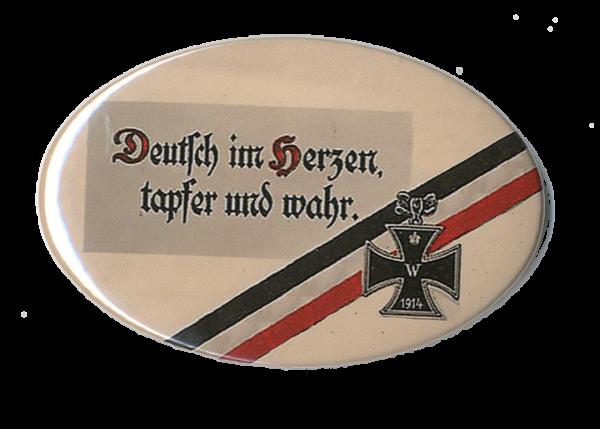 """""""Deutsch im Herzen"""""""